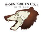 The Cave Bear Logo