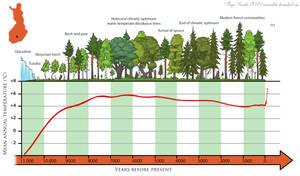 Holocene Climates of Finland