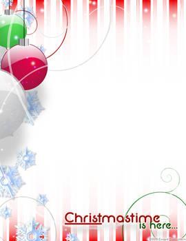 Christmastime 2010