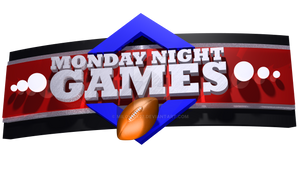 Monday Night Games