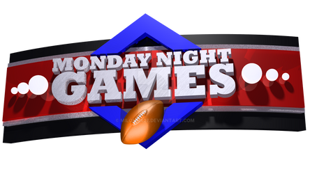Monday Night Games