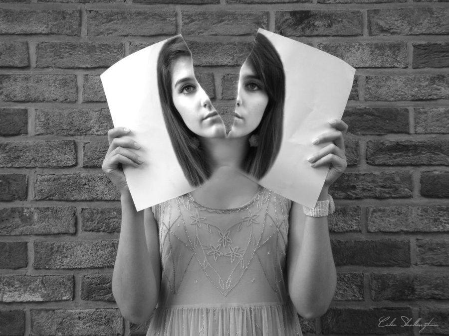 Paper Cuts by cskellington