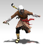 Assassin's Creed Indonesia version