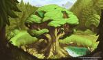 Wondabubba Intro Illustration