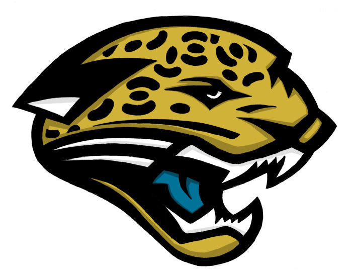 jacksonville jaguars logo by comer on deviantart. Cars Review. Best American Auto & Cars Review