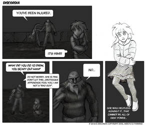 Discordia page 123 by aiSAKU