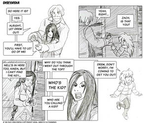 Discordia page 126 by aiSAKU