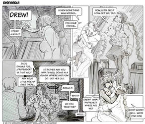 Discordia page 128 by aiSAKU