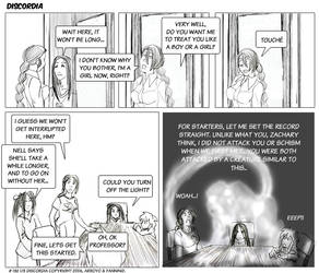 Discordia page 132 by aiSAKU