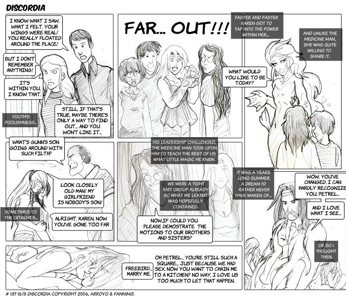 Discordia page 137 by aiSAKU