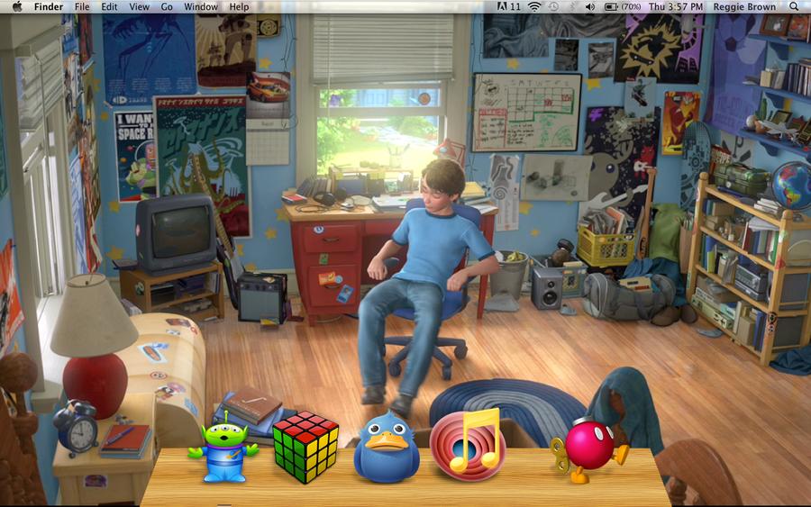 Toy Story 4 2012 : Toy story mac redone by iamwavycrockett on deviantart