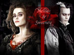Nellie and Sweeney