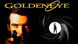 Goldeneye by Crankd