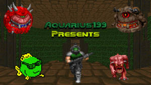 Aquarius199 by Crankd