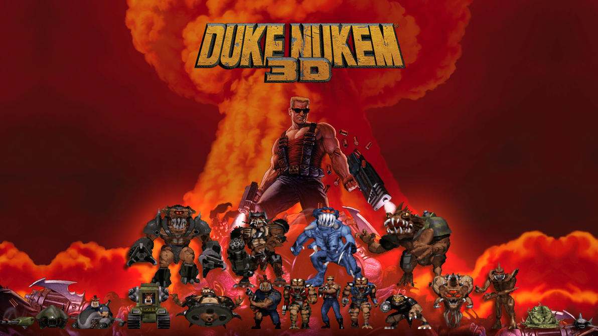 suck it down duke nukem 3d