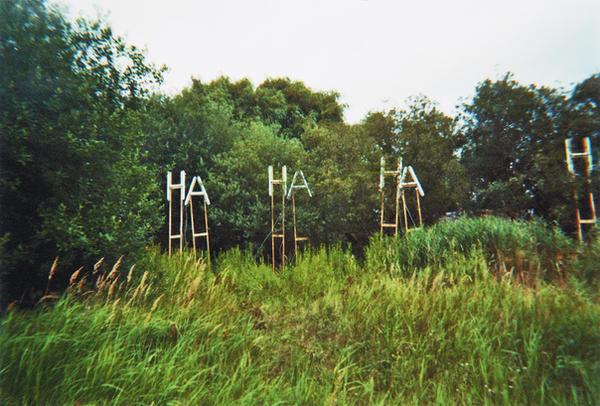 Ha Ha Ha by Das-Lauralein