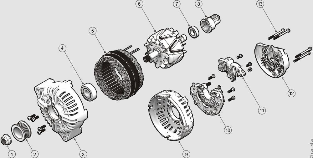 alternator construction by lempard on deviantart