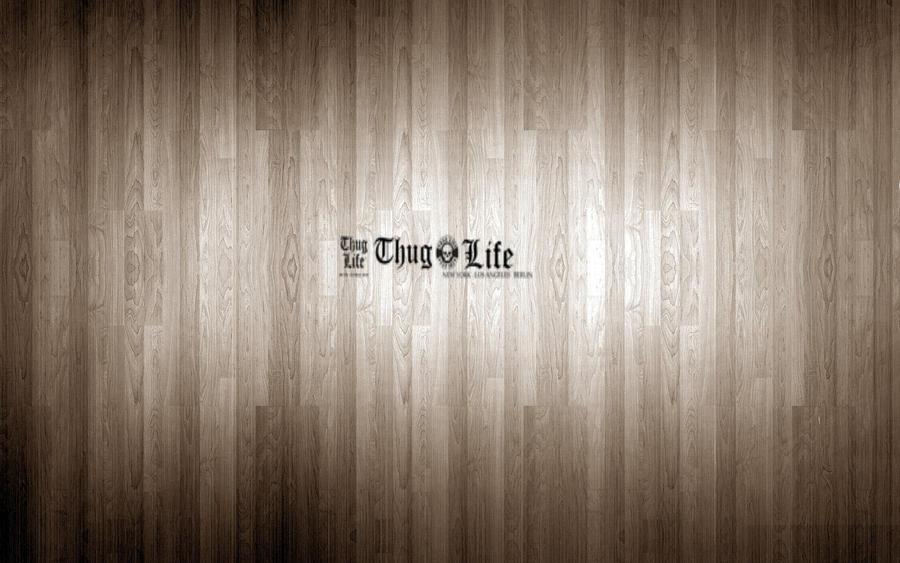 Thug Life by curtisblade Thug Life by curtisblade