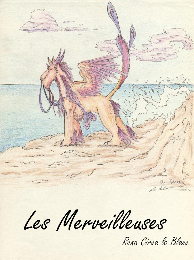 Les Merveilleuses . Title by Rena-Circa