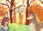 Pokecity - Autumn Whistle