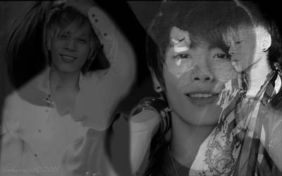 Jonghyun by darkwerecat