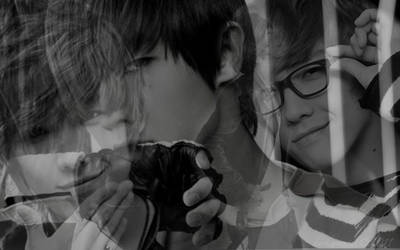 Lee Joon by darkwerecat