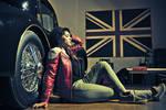 170930 0266 Like a British by HePhoto