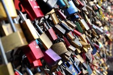 Love Locks by tilldawn