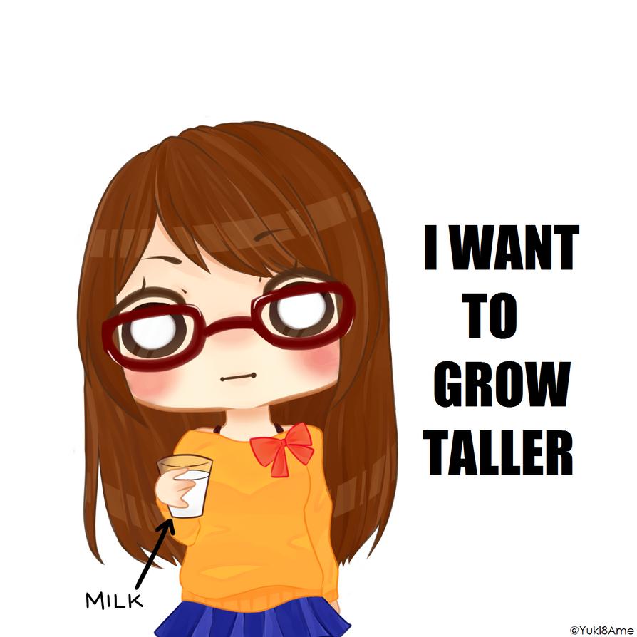 გინდა გამოჩნდე უფრო მაღალი ვიდრე ხარ?!