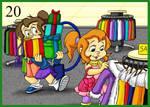 20- Shopping