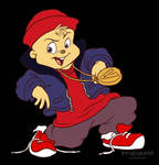 90s Alvin