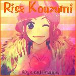 Icon_Risa by stellinabg
