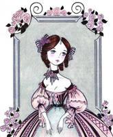 1800 Dress by heroikka