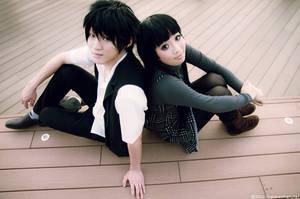 Kimi ni Todoke : With you