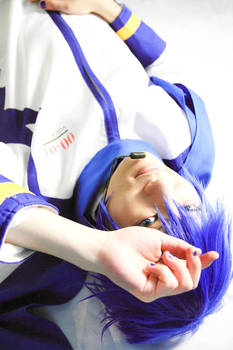 Vocaloid : Kaito 4