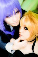 IB : forbidden Love by naokunn