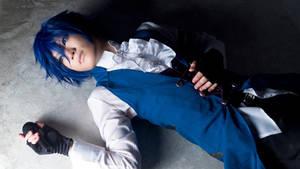 Utapri : Ichinose Hayato 1