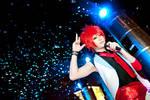 Utapri : Ittoki Concert Ver by naokunn