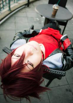 Amnesia : Shin 3