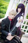 Inu X Boku SS: Soushi and Ririchiyo 2 by naokunn