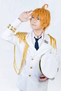 Shining All Star: Natsuki Shinomiya
