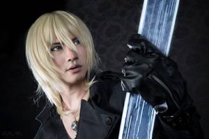 Lightning Returns: Final Fantasy XIII:  Snow by naokunn