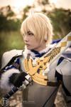 Fate/Prototype | Saber