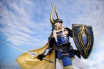 Final Fantasy Warrior of Light