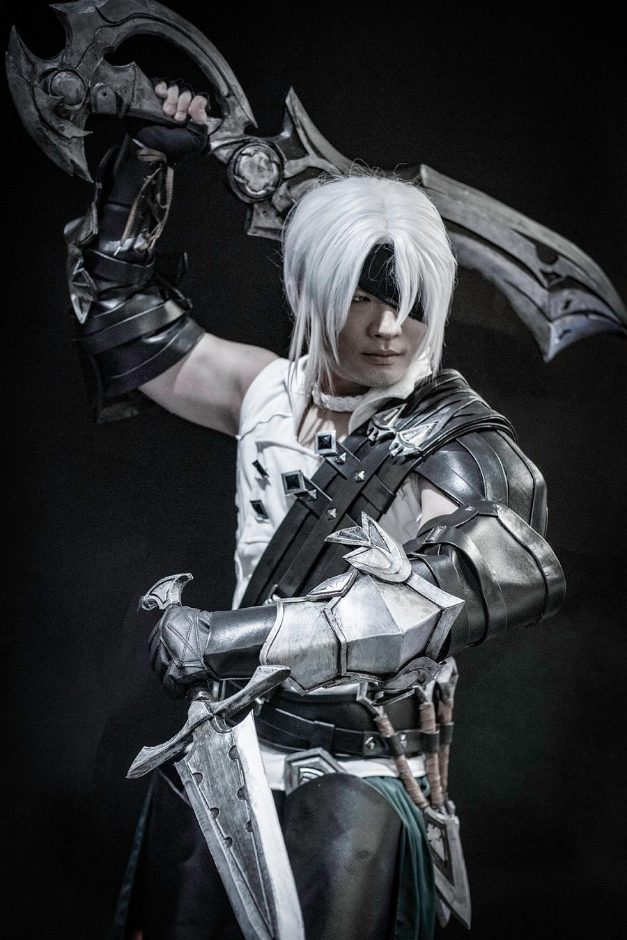FFXIV :  Thancred Waters