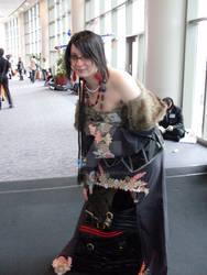 SakCon09: Lulu (Final Fantasy X)