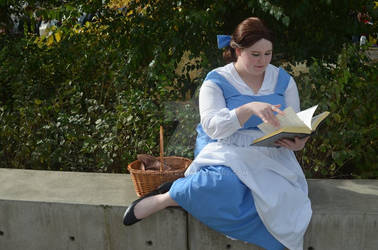 Beauty and the Beast: Belle