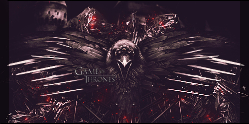 Jon Stark. Game_of_thrones_signature_by_azzye-d8ypnv7
