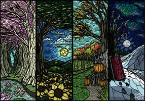 Seasons by SpecterCody