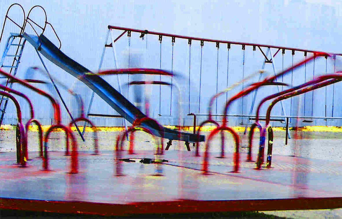 Playground by aveo1010